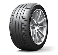 <b>MICHELIN Pilot Sport</b> 4 S - Genuine Passion. Exceptional Drives.