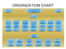 13 6 Organization Chart Ge Org Chart Bedowntowndaytona Com