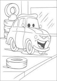 Small Picture Disney Cars 3 Jackson Storm Coloring Page Printable Coloring