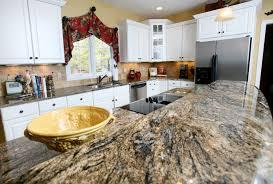 Granite Kitchens Modern Kitchen With Granite Countertops Cliff Kitchen