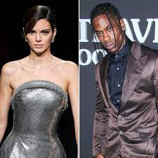 Kendall Jenner Calls Out Travis Scott ...