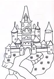 Trova 20 Castello Disney Da Colorare Aestelzer Photography