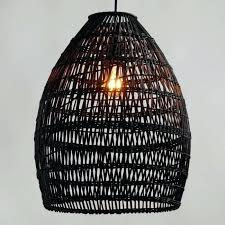 world market lamp shades elegant world market lamp shades or woven lamp shades black bamboo pendant