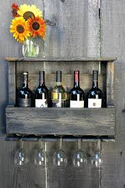 wine rack holder wine bath rack wine glass holder