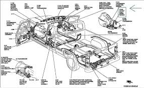 2000 ford f150 transmission diagram new 97 f150 overdrive wiring Ford Towing Wiring Harness at 2000 Ford F 150 Wire Harness Trans