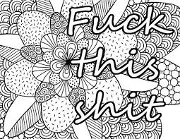 Small Picture 41 best Dirty coloring images on Pinterest Coloring books Adult