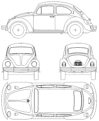 Images for > Volkswagen Beetle 1500