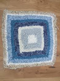 handmade crochet rugs