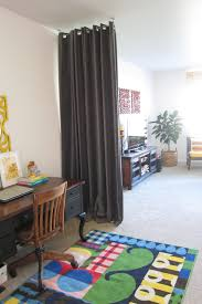 Kids Bedroom Curtain Kids Bedroom Dividers Contemporary Small Room Dividers Ideas With