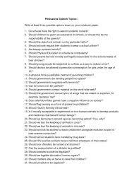 010 Funny Persuasive Essay Topics Argumentative Luxury 019