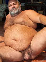 Free fat gay bear porn