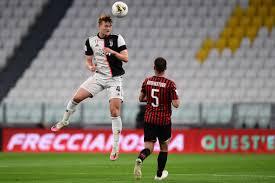 Juve Milan, la semifinale di ritorno di Coppa Italia in diretta