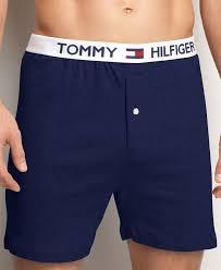 Tommy Hilfiger Men's <b>Underwear</b>, Athletic Knit <b>Boxer</b> & Reviews