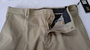 Walter Hagen Apparel Review The Hackers Paradise