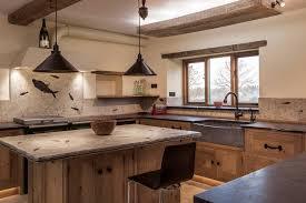 stone kitchen countertops. 4 Kitchen-Countertop Stones That Go Beyond Granite Stone Kitchen Countertops