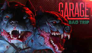 GARAGE: <b>Bad Trip</b> on Steam