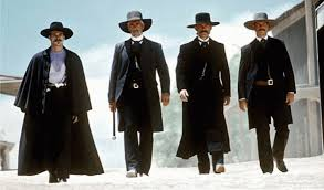 Tombstone Movie Quotes Cool 48 Awesome Lines From 'Tombstone' That Prove It's The Best Movie
