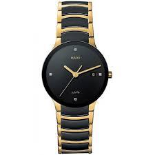 centrix jubile black ceramic mens watch r30929712 rado centrix jubile black ceramic mens watch r30929712