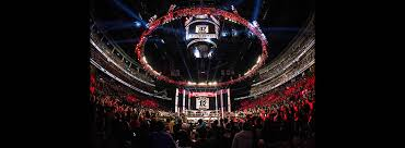 Wells Fargo Wwe Raw Seating Chart Philadelphia To Host 30th Anniversary Of Wwe Royal Rumble