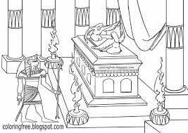 sarcophagus coloring pages gallery coloring for kids 2018 rh dentistmitcham com fountain coloring pages jewelry coloring