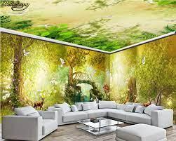 beibehang Custom 3d wallpaper fantasy ...
