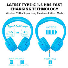 Picun <b>E3</b> Noise Cancelling Headphones <b>Bluetooth</b> 5.0 Young ...