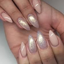 Light Elegance Diamond Glitter Pin On Nail Polish Gel Colors