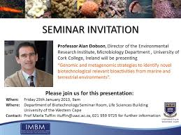 seminar invitation seminar invitation department of microbiology blog