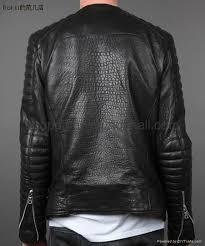 vintage leather suede jackets