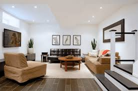 Design Your Basement Decoration