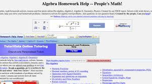 algebra 2 help algebra ii help