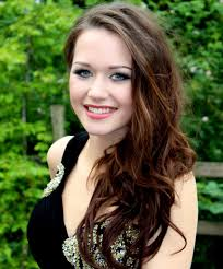 natural party prom makeup chippenham glamorous