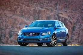 2016 Volvo V60 News And Information Conceptcarz Com