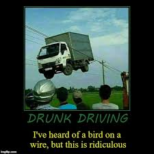 DRUNK DRIVING - Imgflip