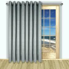 curtain rod for sliding glass doors patio door ds medium size of sliding glass door curtain