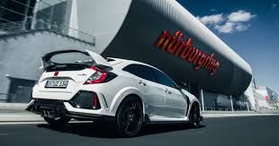 2018 renault clio rs. delighful clio the honda civic type r is the one to beat for new megane rs u2013 it holds  nurburgring fwd record inside 2018 renault clio rs