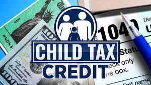 for Child Tax Credit payments