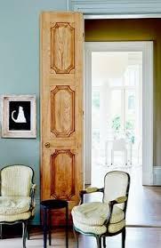 unusual door panels