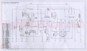 buyang atv 110 wiring diagram buyang atv 110 wiring diagram image zoom image zoom