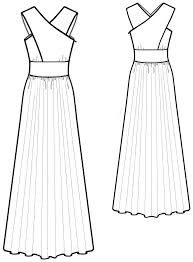 Dress Patterns Free Online