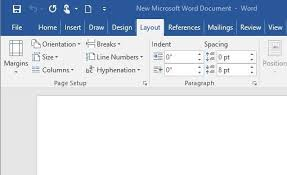 Form Microsoft Word How To Format Your Word Document For Book Printing On Mac