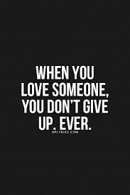 Quotes About Fighting For The One You Love Fascinating Clear Your Mind Here Hp Lyrikz Inspiring Quotes Meaningful