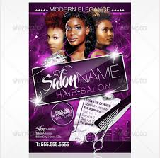 Hair Salon Flyer Templates Hair Stylist Flyers Hair Stylist Flyers Twentyhueandico Hair Stylist