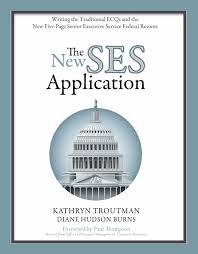 executive resume service. The New SES Application Writing the Traditional ECQs and the New