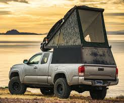 The Go-Fast Camper Off-Road Popup Camper - Awesome Stuff 365