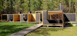 Growth In Prefabricated Modular Transportable Kit Homes