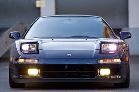 Pop Up Lights What Is Your Favourite Pop Up Headlight Car As You Can See Mine