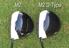 Taylormade M2 2017 Driver Review Golfalot