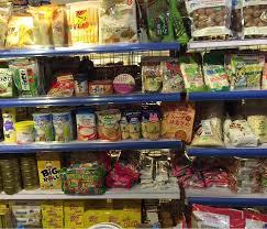 Bánh kẹo trái cây nhập khẩu updated... - Bánh kẹo trái cây nhập khẩu