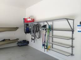 full size of lighting graceful garage wall shelving 18 ingenious design ideas mounted systems mount shelves